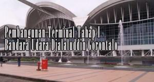 Bandara Djalaluddin Gorontalo