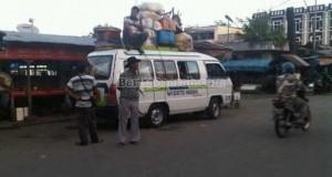 Bus Wisata Indah