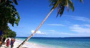 Pantai Bosnik 3