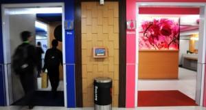 penghargaan toilet