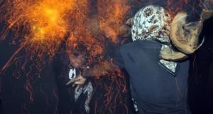 perang api