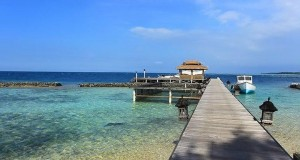 Pulau Sekati