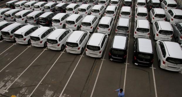 perkembangan industri otomotif di indonesia