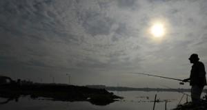 20130715Waduk-Pluit-Jakarta-150713-wpa