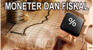moneter dan fiskal