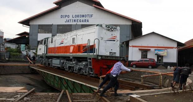 Pt kai akan fokus kepada pembangunan jalur trans sumatera berita pt kai akan fokus kepada pembangunan jalur trans sumatera berita daerah reheart Choice Image