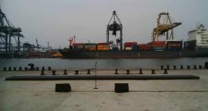 Lokasi pengumuman kabinet Jokowi JK pukul 19_00 Wib di Pelindo 2 terminal 3 Tanjung Priok Jakarta Utara(1)
