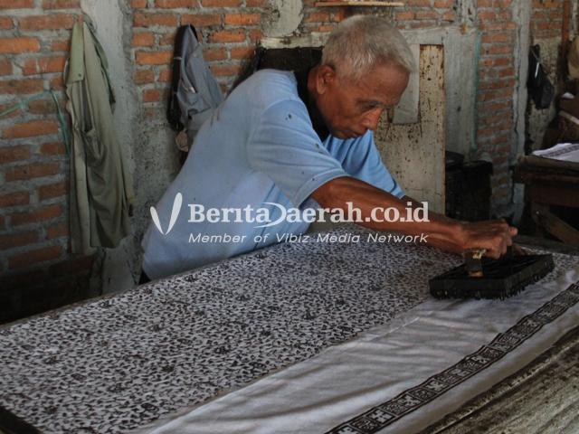 batik trusme5
