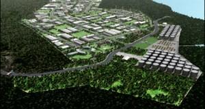 Kawasan Industri Maloy