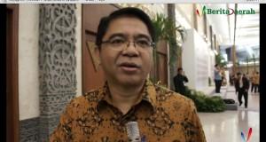 frangky Sibarani ketua BKPM