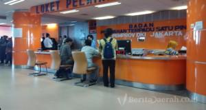 BPTSP Jakarta- Handi