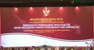 musrembangnas 2015