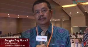 Wakikota Sumut Tengku Erry Nuradi
