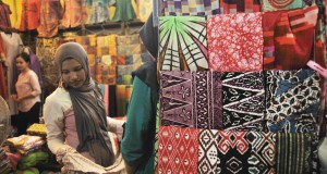 Pemerintah Perketat Impor Tekstil dan Produk Tekstil Batik 4e054d03f1