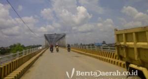 Jembatan Malinau