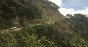 jalan di papua