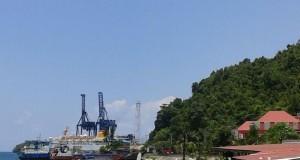 pelabuhan jayapura