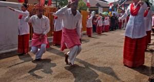 BUDAYA PANAS PELA MALUKU
