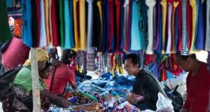 PASAR PERBATASAN INDONESIA-TIMOR LESTE