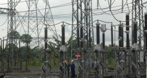 listrik jaringan