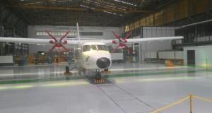 N219 Pesawat