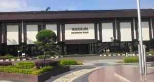 museum kalbar