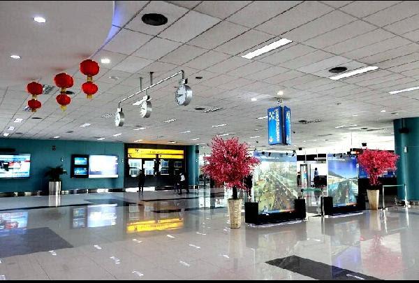 Bandara Imlek
