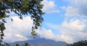Gunung Kotamobagu