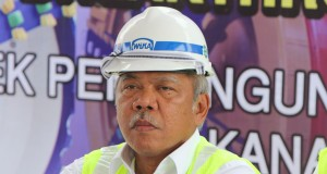 Menteri PUPR, Basuki