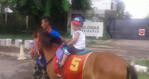 pacuan kuda
