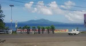 pulau tua