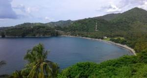 pantai malimbu