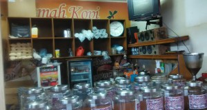 rumah kopi