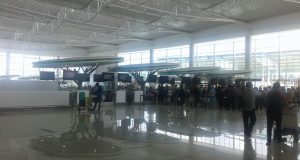 bandara di samarinda