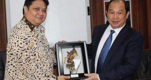 Indonesia Tingkatkan Kerjasama dengan Selandia Baru dan Vietnam