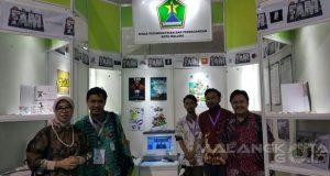 Malang Kota, MCF Kembali Berpastisipasi di Acara  Hellofest 2016