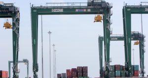 Terminal Pelabuhan Peti Kemas Jakarta2