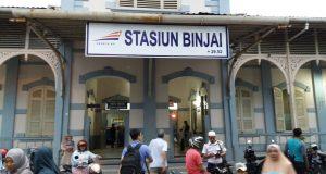 stasiun binjai