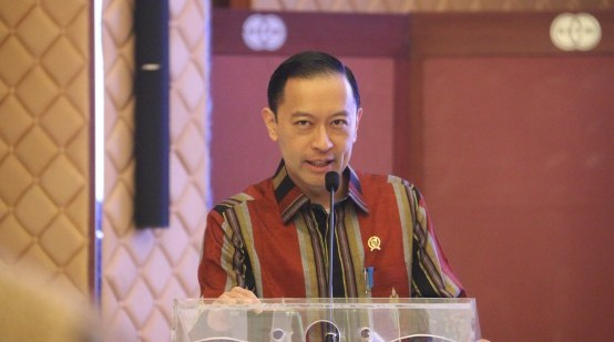 Kepala BKPM Thomas Lembong (Photo: BKPM)