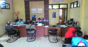 Ruang Pelayanan Terpadu