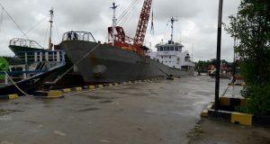 kapal bintuni