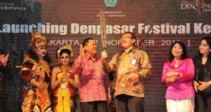 Festival Denpasar 2016