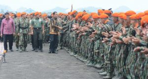 Jokowi Korps