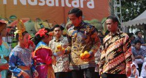 Jokowi buah nusantara