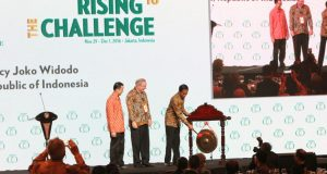 Jokowi dan Kepala BKPM