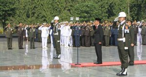 Jokowi tmp kalibata