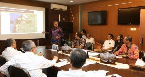 Pembangunan Jalan Tol Dalam Kota Makasar Mendapatkan Dukungan Pusat