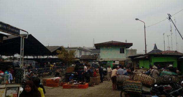 Pasar Cikarang 2