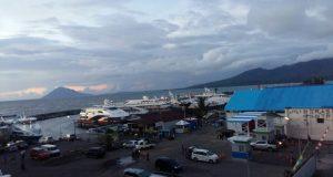 Pelabuhan manado