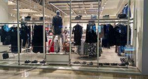 industri pakaian,textile